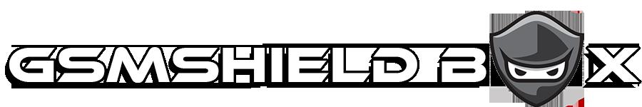 GSM Shield Box